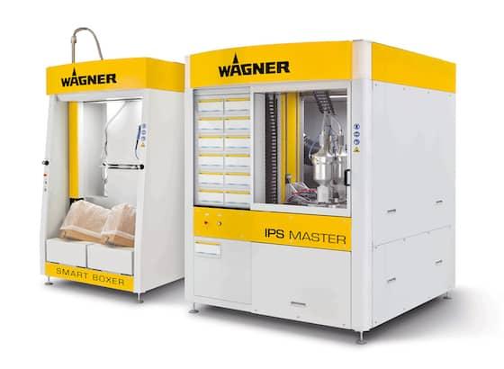 Wagner IPS bij Renson