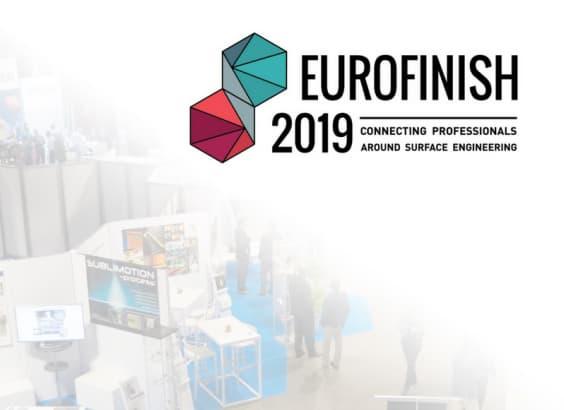 Eurofinish + Materials 15-16 Mai