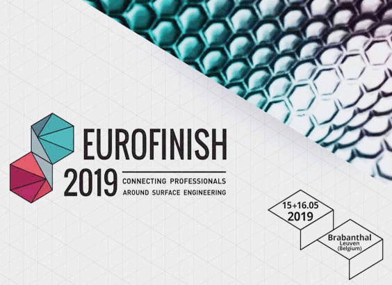 Aftellen naar Eurofinish 2019!